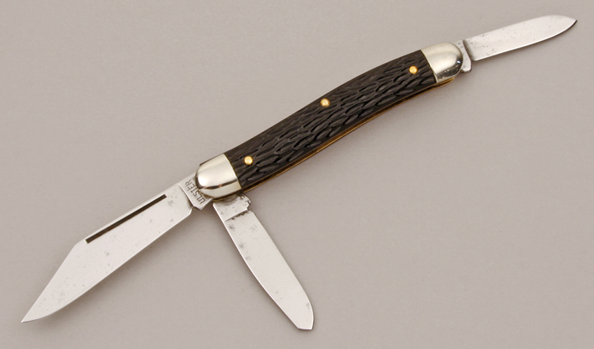 Ulster Knives Stockman