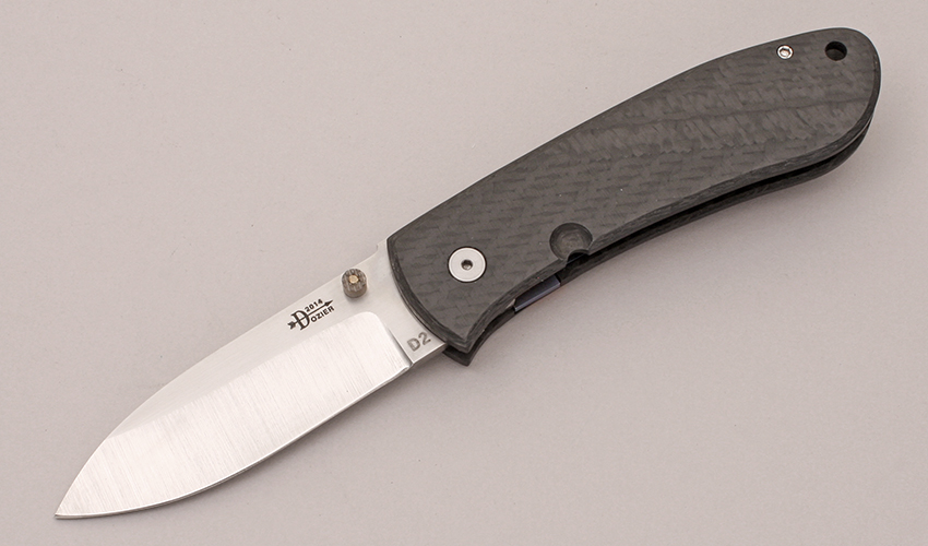 Bob Dozer Large Folding Hunter