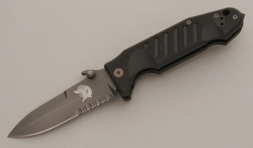 Fox Cutlery Delta Spec Ops Folder