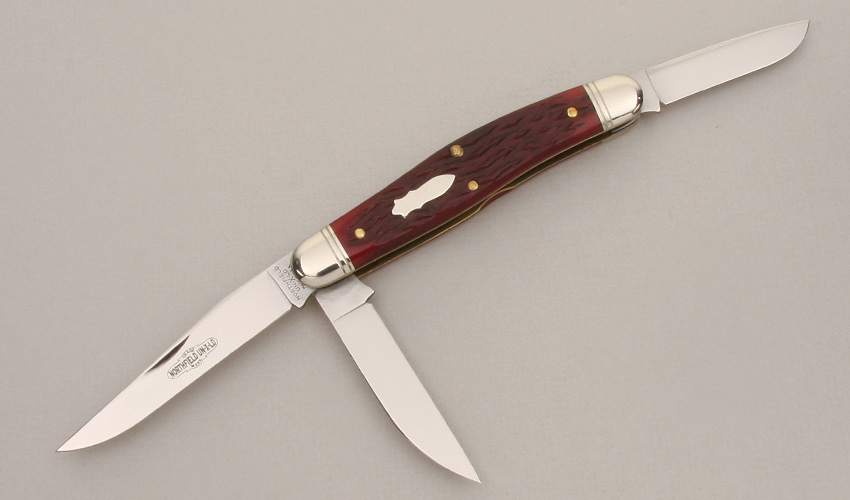 Great Eastern Cutlery 828318 Large Dixie Stockman