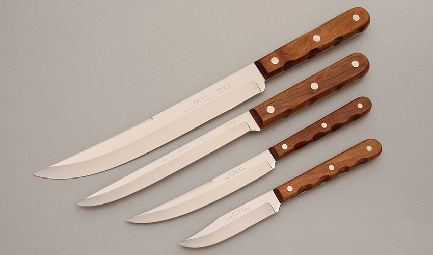 Case Cutlery Kitchen Knife Set