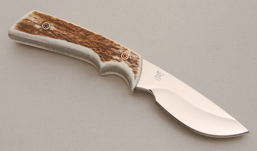 Buck Knives 0919EKSCA Cabela Custom